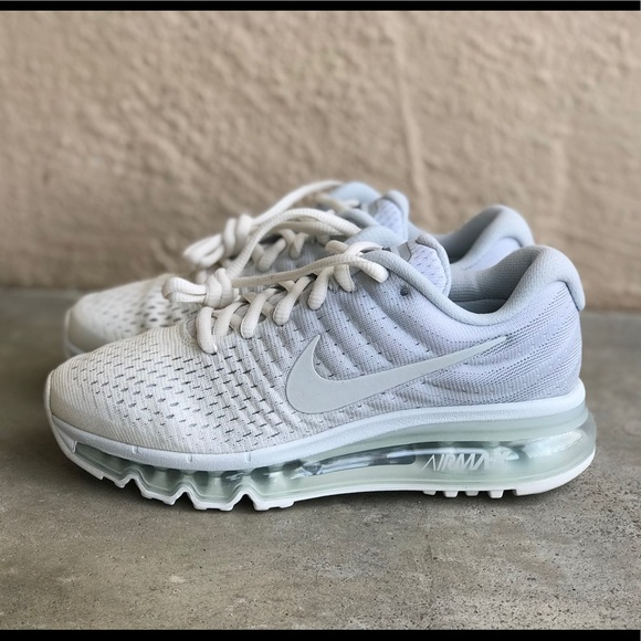 285b62a474f Nike women s Air Max 2017 phantom white